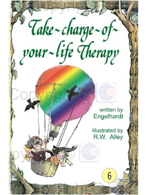 Take Charge of Your Life Therapy