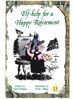 Elf-Help for a Happy Retirement