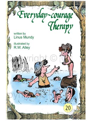 Everyday Courage Therapy