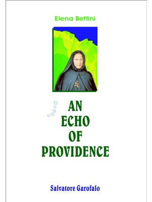 An Echo of Providence, Elena Bettini