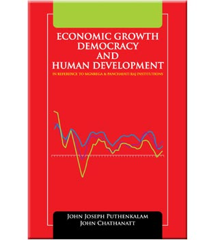 Economic Growth Democracy and Human Development