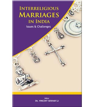 Interreligious Marriages in India