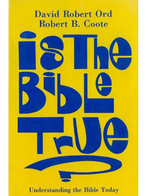 Is-the-Bible-True? Understanding the Bible today