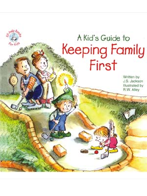 Keeping Family First