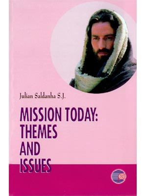 Mission Today Themes And Issues