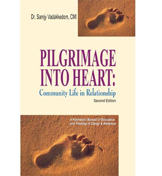 Pilgrimage Into Heart