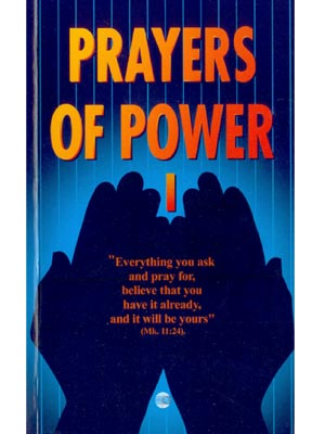 Prayers of Power--|