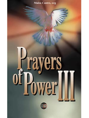 Prayers of Power--|||