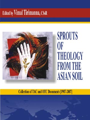 Sprouts of Theology from The Asian Soil