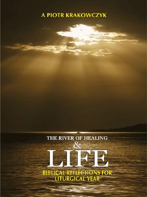 The River of  Healing and Life