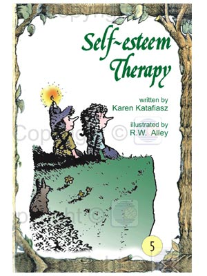 Self-Esteem Therapy
