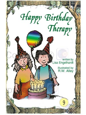 Happy Birthday Therapy