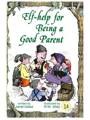 Elf-Help-For-Being-A-Good-Parent