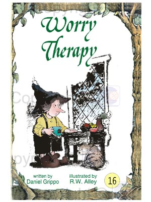 Worry-Therapy