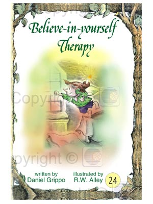 Believe In Yourself Therapy