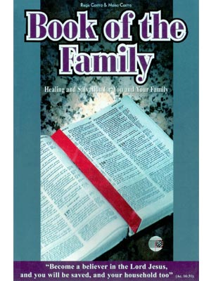 Book of The Family