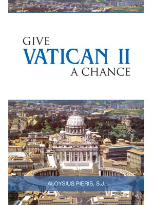 Give Vatican II a Chance