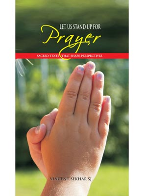 Let us Stand up for Prayer
