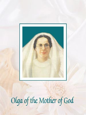 Olgo of The Mother of God