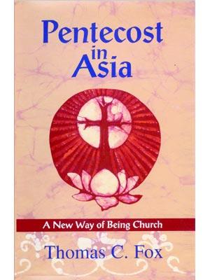 Pentecost in Asia