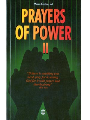 Prayers of Power--||
