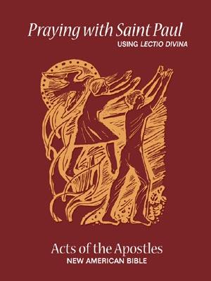 Praying with Saint Paul using Lectio Divina