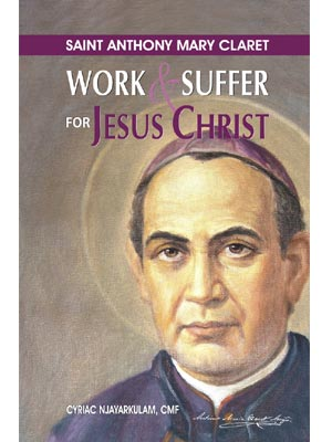 Work and Suffer For Jesus Christ